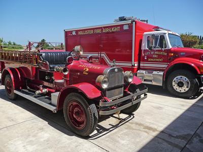 Hollister Engine #2
