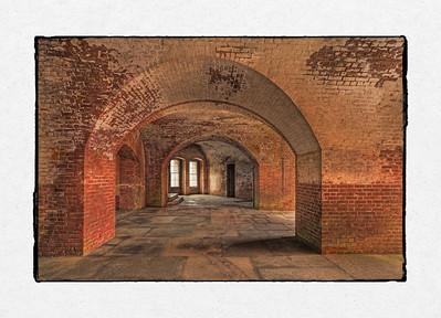 Fort Pont Corner