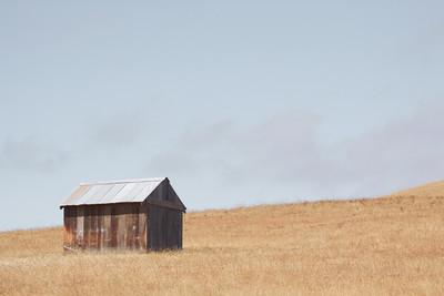 Mini Barn (50D, C1, 70-200f4)