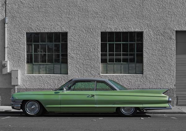 Hollister Vintage Cars