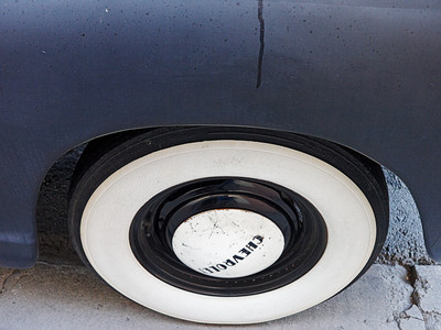 Chevy Tire