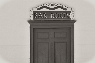 Bar Room at Plaza Hotel