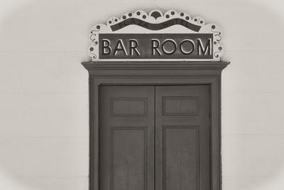 Bar Room at Plaza Hotel