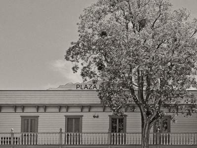 Plaza Hall