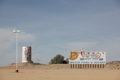 Mojave Waterpark (5D2)