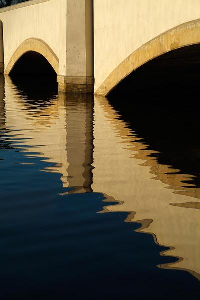 Town Bridge, Wareham