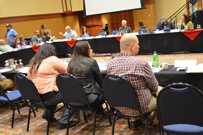 Iowa Tribal Summit