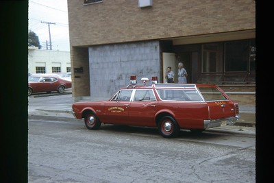 JULY 1968 4TH OF JULY PARADE PHOTO 8