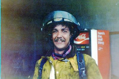 FSI  SMOKE DIVERS  1982  DAVE COOPER  137     2