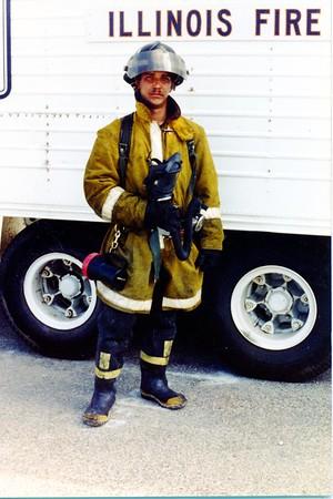 FSI  SMOKE DIVERS  1982  DAVE COOPER  137     3