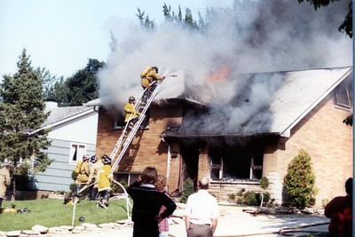 DGFD UNKNOWN FIRE