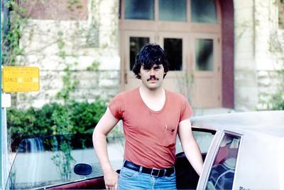 FSI  SMOKE DIVERS 1982  BRIAN TROY  152  3