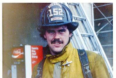 FSI  SMOKE DIVERS   1982 BRIAN TROY  152   2