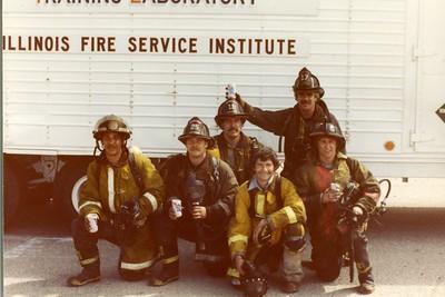 FSI  SMOKE DIVERS 1982  2