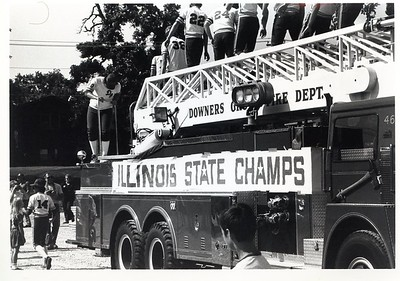 STATE CHAMPS 8-1-84