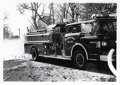NEW ENGINE 3  FORD - FMC 11-5-80
