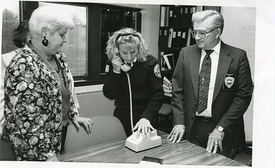 MARSHA   1993