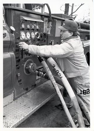 PUMP OPERATOR GARY RACH 4-15-87