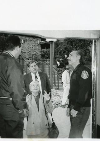 MIKE MASON  1993