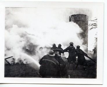 10-11-72 CONTROLLED BURN