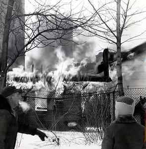 BELMONT POOL COMPLEX FIRE  2  -  2-12-1959