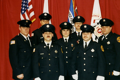 4-6-94  2nd ANNUAL AFFI CONVENTION IN PEORIA