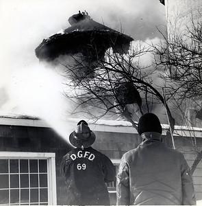 BELMONT POOL COMPLEX FIRE 4 -  2-12-1959