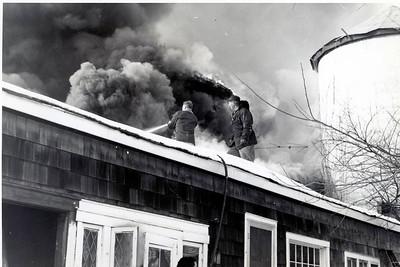 BELMONT POOL COMPLEX FIRE 1 - 12-12-1959