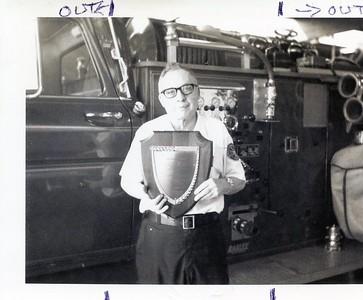 CHIEF FRANK WANDER 6-29-1977