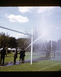 WATER FIGHTS (OCTOBER 1968) PHOTO 1