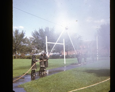 WATER FIGHTS (OCTOBER 1968) PHOTO 3