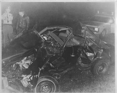11-27-71  AUTO TRAIN ACCIDENT  BELMONT RD & BNSF