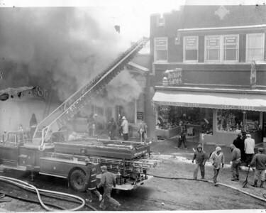 (12-22-1960) THOMPSON & CITIZEN BANK FIRE