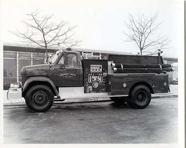(3-25-68)  NEW DARLEY ENGINE RECEIVED