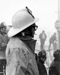 (3-1-77)  TRIESTE RESTURANT FIRE  QUINCY & CASS   WESTMONT CHIEF FRANK WANDER