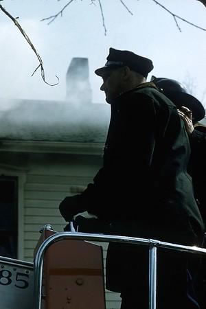 DOUGLAS & CHICAGO FIRE  PHOTO 1
