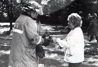 FRANK TUGGLE INVESTINGA FIRE 1984