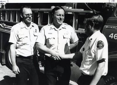 TUGGLE, REITER AND JOHN WANDER  6-13-79