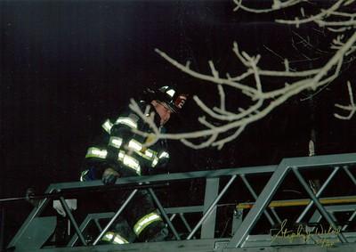 Gary on Tower Main st fire 1