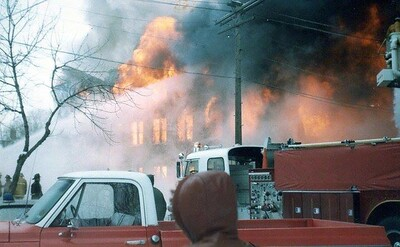 918 Rogers Fire 1983  1