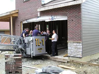 Construction Rescue 2 DGFD