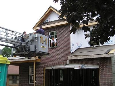 Construction Rescue DGFD