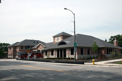 STATION 2  NORTH VIEW