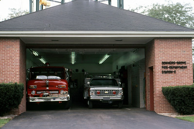 DOWNERS GROVE FD  STATION 2