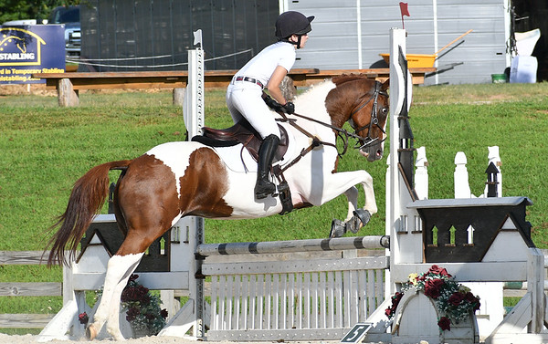 AINSLEY JACOBS AND JJ SPOT #267