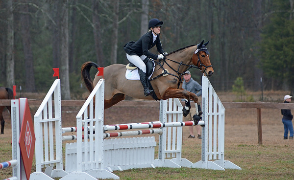EMILY MANER AND LOKI #169
