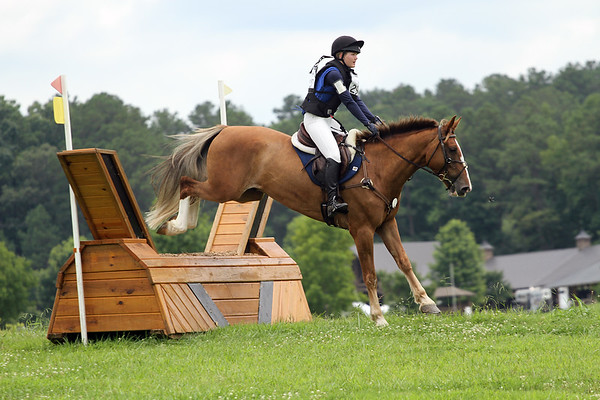 KAITLYN SPACEK AND THE GREAT TYRONE #295