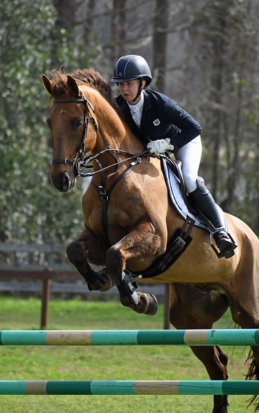 SOPHIE CLICK AND FERNHILL RISING #109