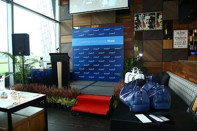 DP World Golf Day Singapore- Prize Presentation Dinner