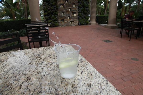 DP2 - Water Droplets